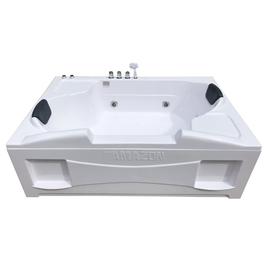 Bồn tắm massage AMAZON TP-8009 (3 mặt yếm)