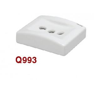 Giá đựng bàn chải Caesar Q993