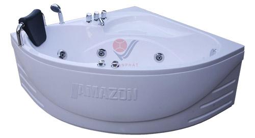 Tìm hiểu về bồn tắm massage amazon - noithatphongtamvn.com