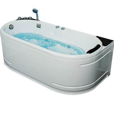 Bồn tắm massage Fantiny MBM-160L (Yếm trái)