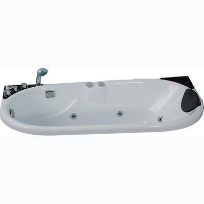 Bồn tắm xây massage Fantiny M-160BS