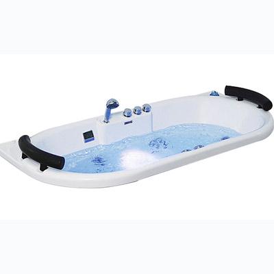 Bồn tắm xây massage Fantiny M-180BS (Composite)