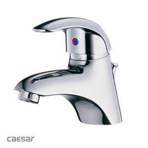 Vòi rửa lavabo nóng lạnh CAESAR B150CP