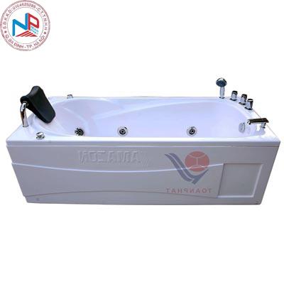 Bồn tắm massage Amazon TP-8003R (yếm phải)