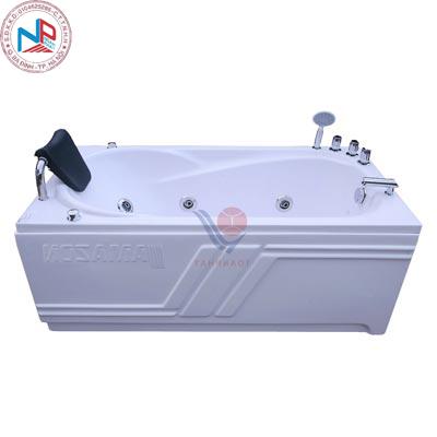 Bồn tắm massage Amazon TP-8006R (yếm phải)