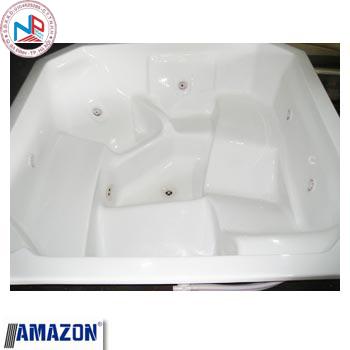Bồn tắm massage Amazon TP-8057