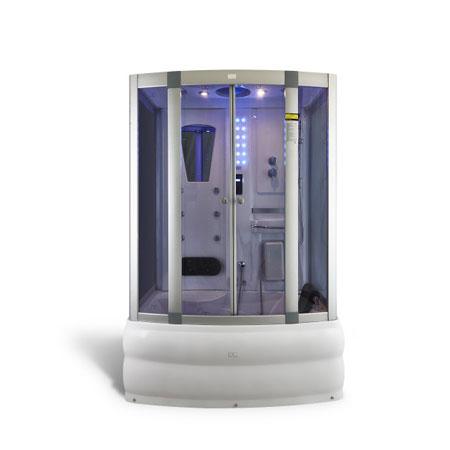 Phòng xông hơi Govern JS-106 (Xông ướt, massage, sục khí)