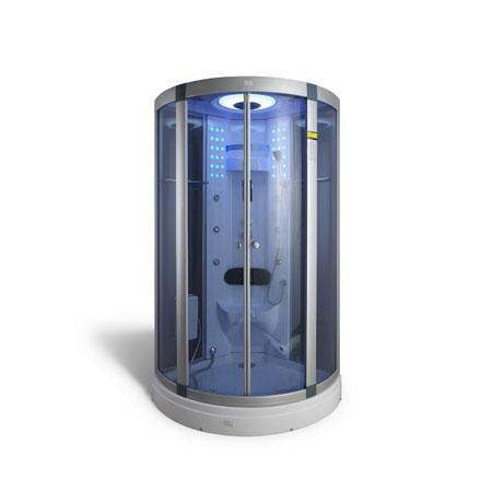 Phòng xông hơi Govern JS-102P (đế ngọc trai)