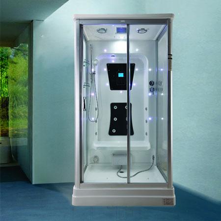 Phòng xông hơi Govern JS-0220 (xông hơi ướt, massage)