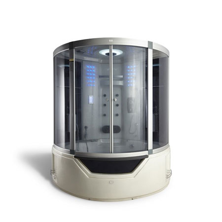 Phòng xông hơi Govern JS-110 (Xông ướt, massage, sục khí)