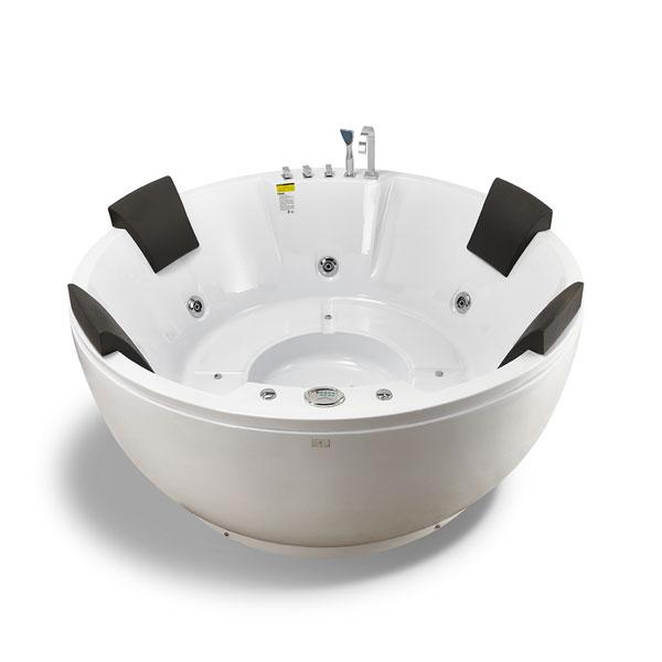Bồn tắm massage Govern JS-8185 (có sục khí)