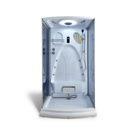 Phòng xông hơi Govern JS-105 (Xông hơi ướt, massage)