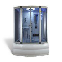 Phòng xông hơi Govern JS-107 ( Xông ướt, massage, sục khí)