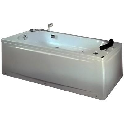 Bồn tắm massage Fantiny MBM-170NL (Composite, yếm trái)