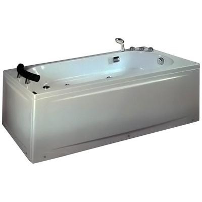 Bồn tắm massage Fantiny MBM-170NR (Composite, Yếm phải)
