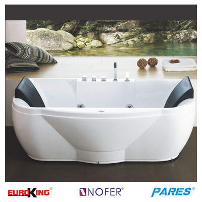 Bồn tắm massage Euroking EU-6607