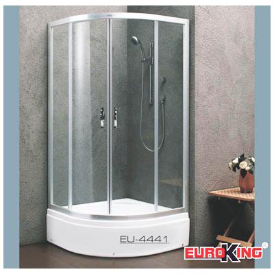 Phòng tắm vách kính Euroking EU-441