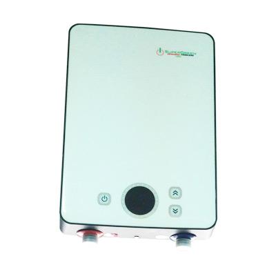 Bình nóng lạnh trực tiếp SuperGreen IR-230 POU (3.4kw)