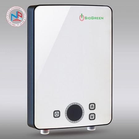 Bình nóng lạnh trực tiếp Siogreen IR-245 (4.5kw)