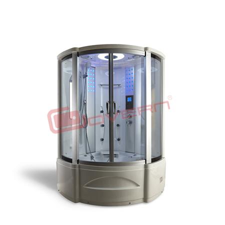 Phòng xông hơi Govern JS-8208 (Xông ướt, Massage, Sục khí)
