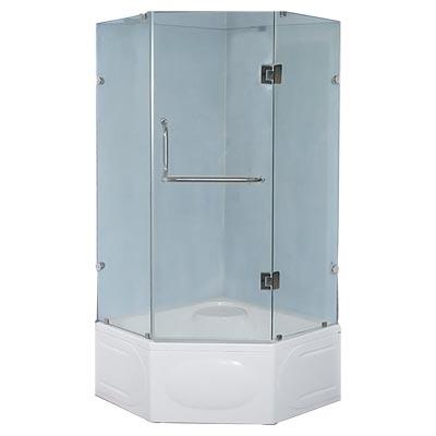 Cabin tắm vách kính Fantiny MBG-95H