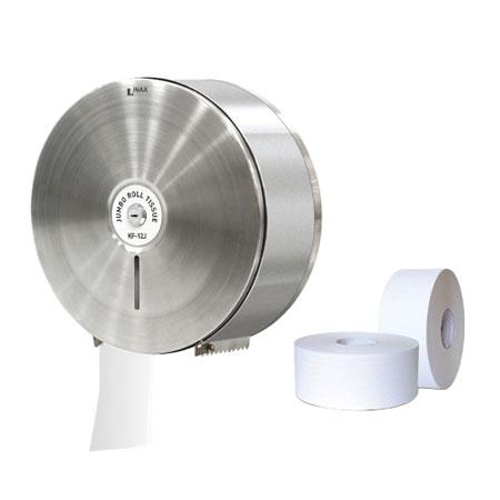 Hộp đựng giấy vệ sinh cuộn lớn Inax KF-12J