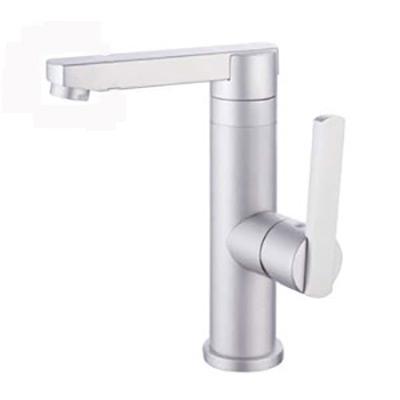 Vòi rửa lavabo nhôm Duraqua DM01