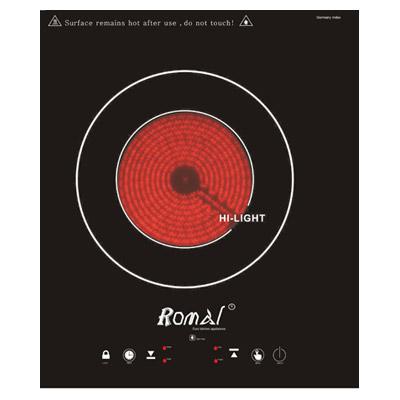 Bếp hồng ngoại đơn Romal RE-03C
