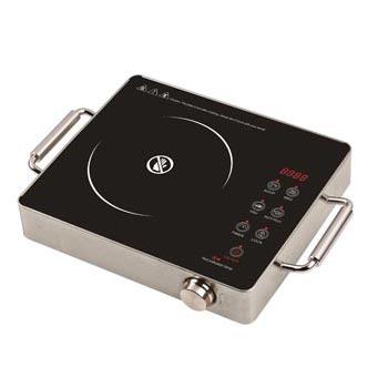 Bếp điện đơn Romal RE-01C