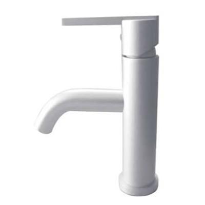 Vòi rửa lavabo nhôm Duraqua DQK141