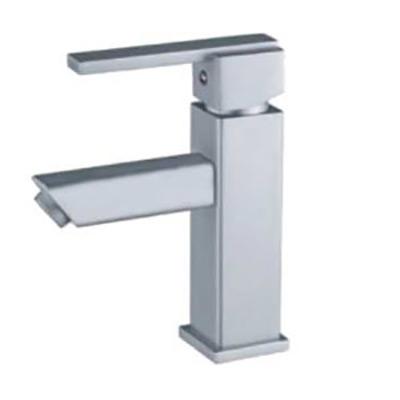 Vòi rửa lavabo nhôm Duraqua DQK201