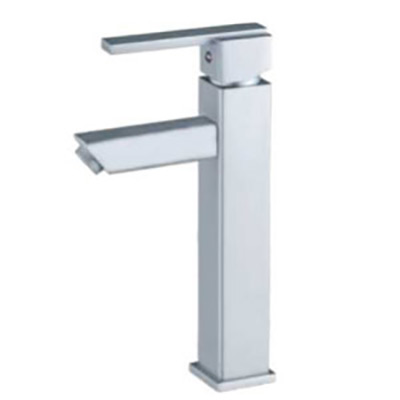 Vòi rửa lavabo nhôm Duraqua DQK242