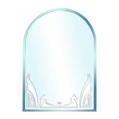 Gương phòng tắm Đình Quốc DQ4178