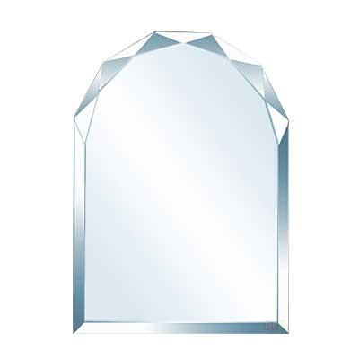 Gương phòng tắm Đình Quốc DQ4193