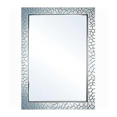 Gương phòng tắm 60×80 Đình Quốc DQ141