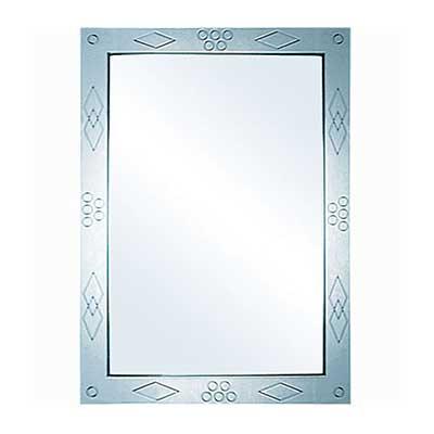 Gương phòng tắm Đình Quốc DQ144