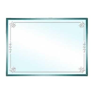 Gương phòng tắm Đình Quốc DQ4222