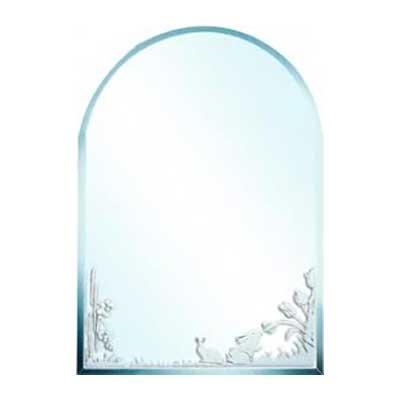 Gương phòng tắm Đình Quốc DQ4236