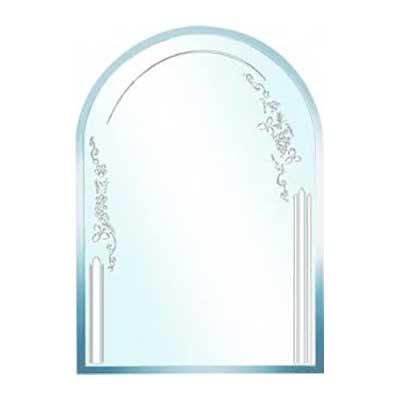 Gương phòng tắm Đình Quốc DQ4282