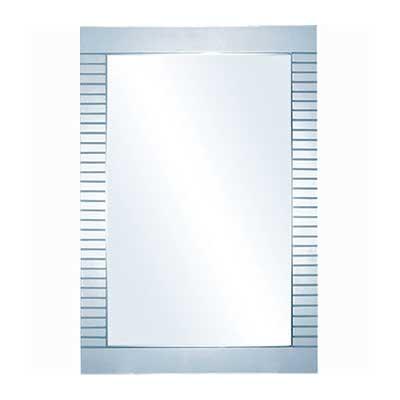 Gương phòng tắm Đình Quốc DQ162