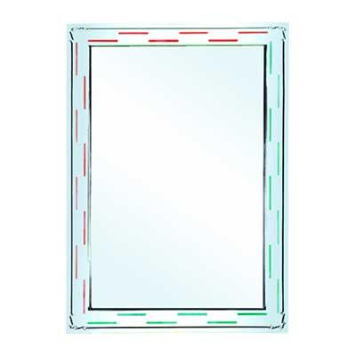 Gương phòng tắm Đình Quốc DQ176
