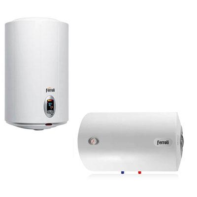 Bình nóng lạnh Ferroli Aquastore-50L-80L-100L-150L-200L-300L