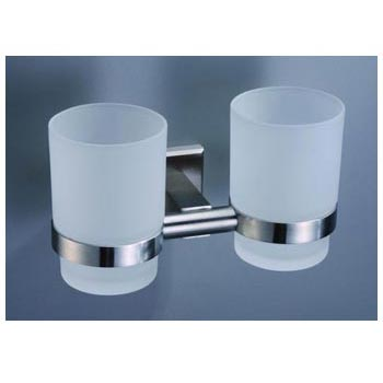 Kệ cốc bàn chải inox 304 Moonoah MN-8508