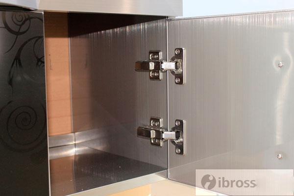 Bộ tủ chậu BROSS S-0201A