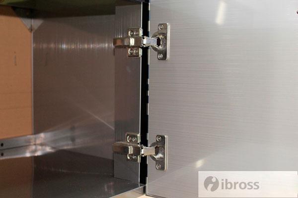 Bộ tủ chậu BROSS S-0615