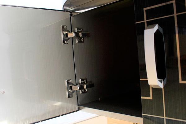 Bộ tủ chậu BROSS S-1214