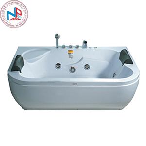 Bồn tắm massage Nofer PM-1003 (có sục khí)