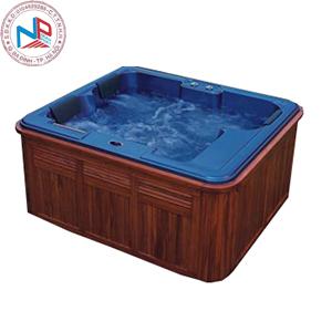 Bồn tắm massage Nofer SPA-001 (có sục khí)