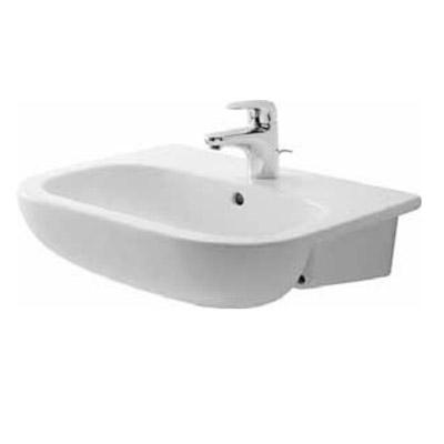 Chậu lavabo HAFELE Duravit 588.45.140
