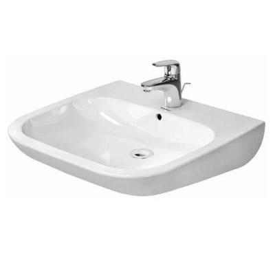Chậu lavabo HAFELE Duravit 588.45.141
